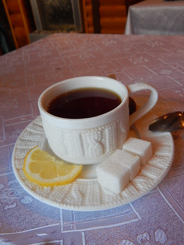 чашка в Зарайске