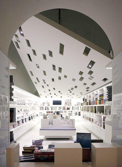 20-bookstores-羅馬