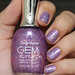 Fantastic - Barbie + Be-Jeweled - Sally Hansen