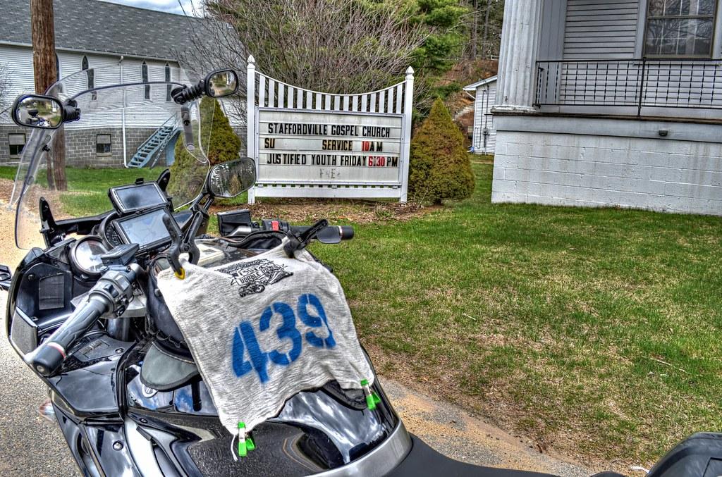 Staffordville Congregational - Stafford CT