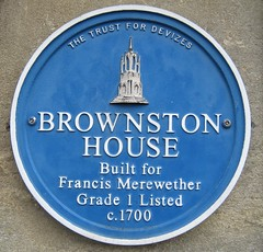 Photo of Blue plaque number 5240