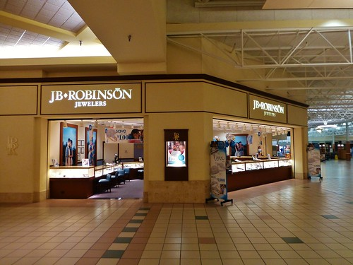 JB Robinson Jewelers Ashtabula