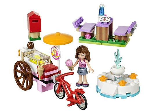 LEGO Friends 41030