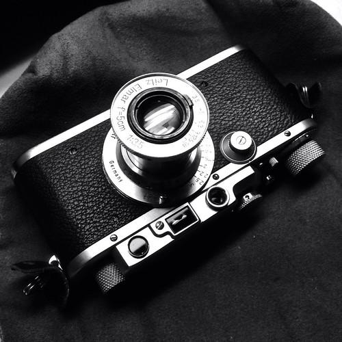 Leica llla