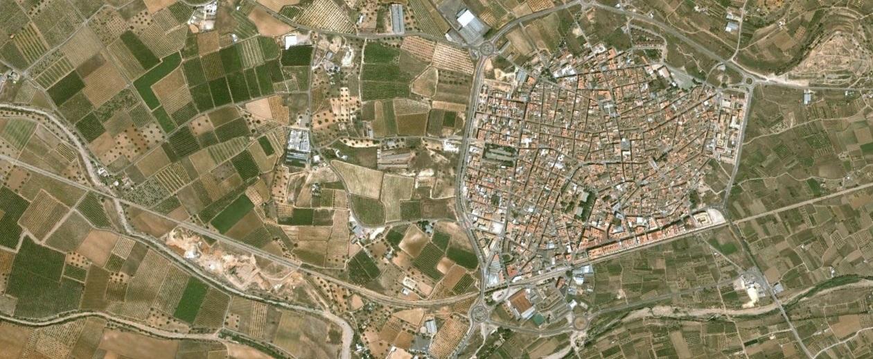 antes, urbanismo, foto aérea, desastre, urbanístico, planeamiento, urbano, construcción,Cheste, Valencia