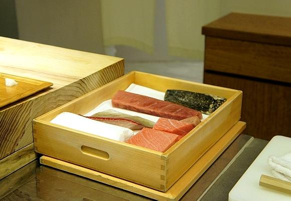 鮨十兵衛壽司10