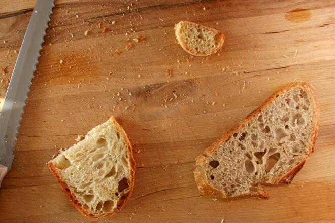 rustic bread 25