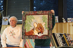 Quilt Retreat Spring 2014-40