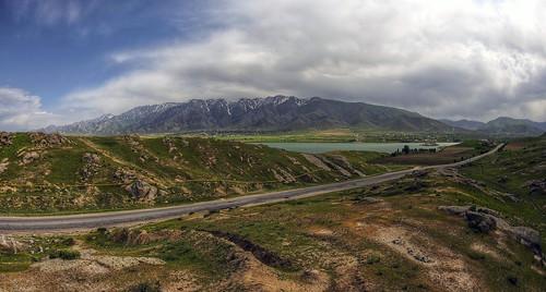 landscape asia sony central fisheye alpha uzbekistan a7 slt