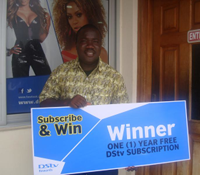 DStv thanks Ghanaian Subscribers with Free Subscriptions