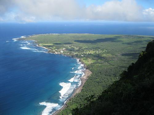 Kalaupapa and Kalawao Settlements