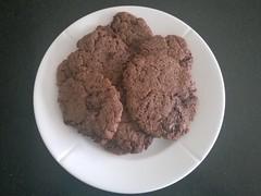 Hurtige cookies