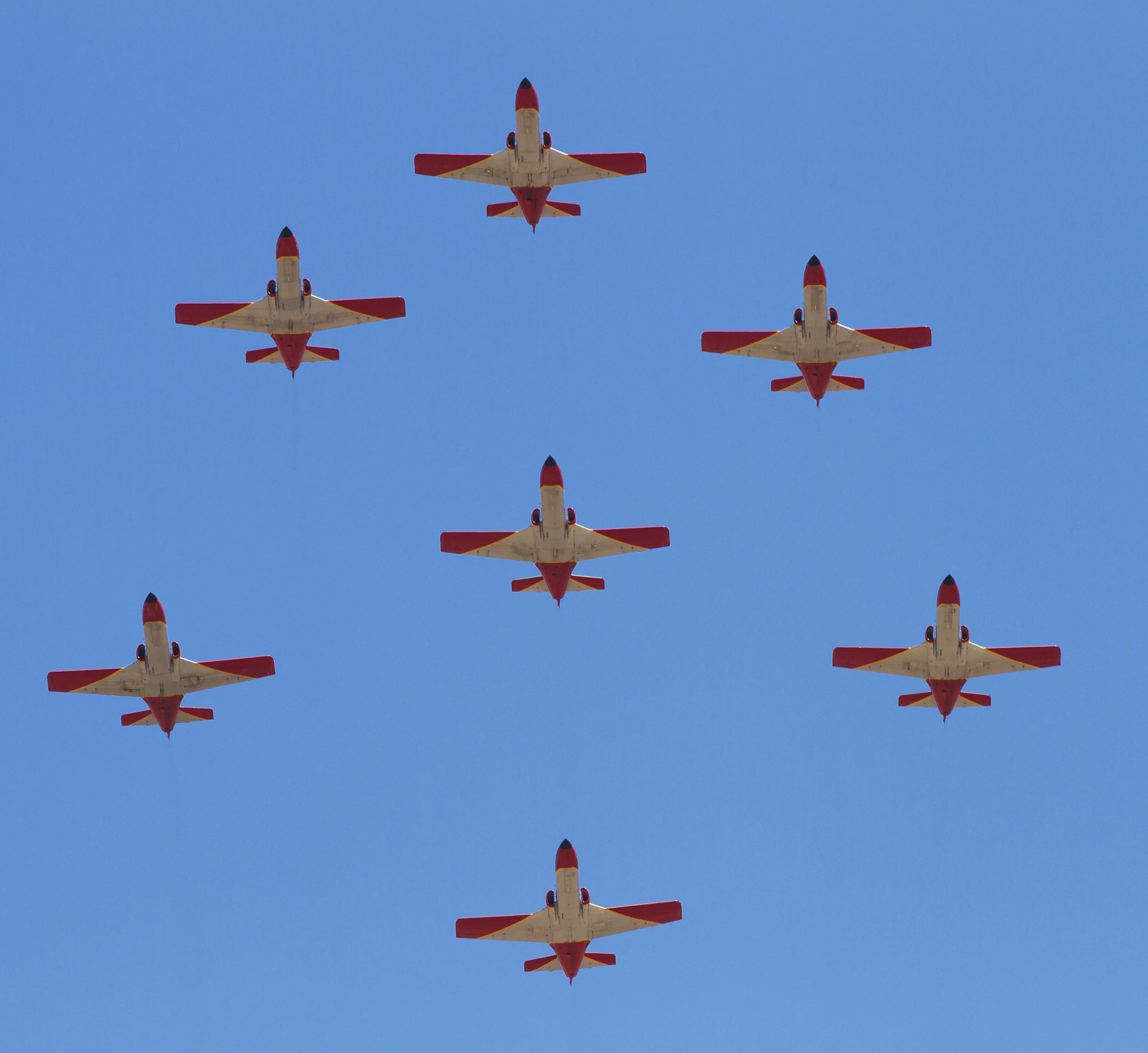 Participation étrangère au Marrakech Air show 2014 14132829574_a18688e506_o