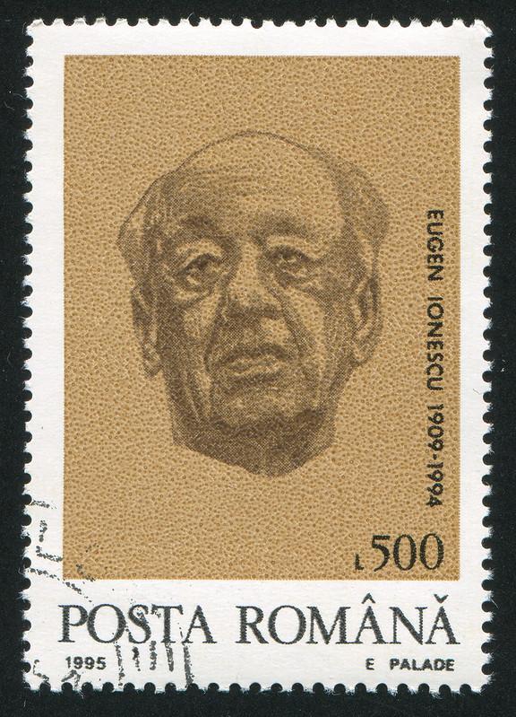 Romania 1744 m