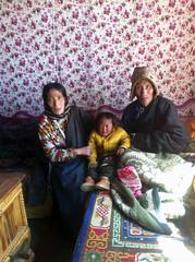 Gesar Fund Nomads