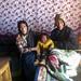 Ontmoet de Gesar Fund Nomaden families