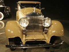 1937 Rolls-Royce Phantom II Continental 2