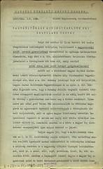 III/11.a. A Szegedi Kerületi Orvosi kamara levele dr. bárdosi Bárdossy László miniszterelnökhöz HU_MNL_OL_K150_I_13_1943_259_1