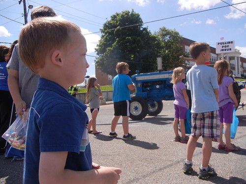 May 24 2014 Shenandoah Memorial Day Parade (3)