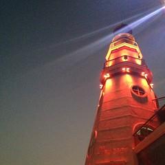 ..lighthouse..