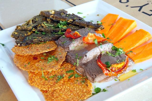 Ashley's by Living Food - Telawi, Bangsar -002