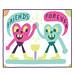 friends forever by sebastien touache/collectif jeanspezial
