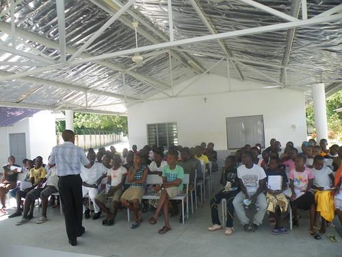 Drug & Child Abuse Workshop 04