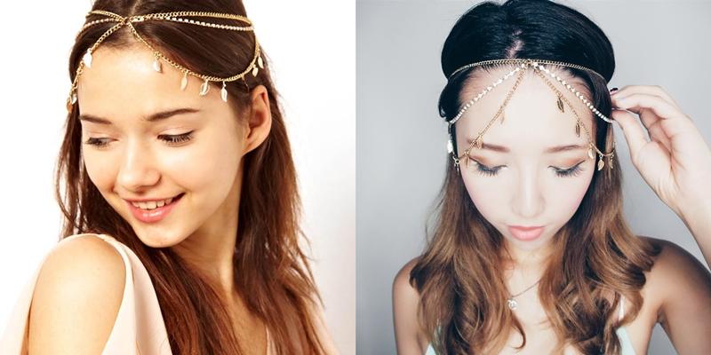 A1  Jewel Headpiece