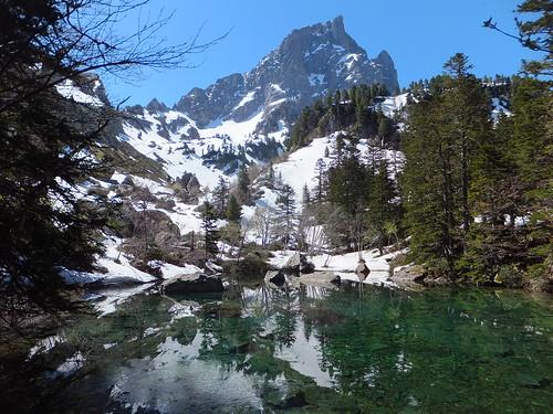 Lac de Moundeihs 092