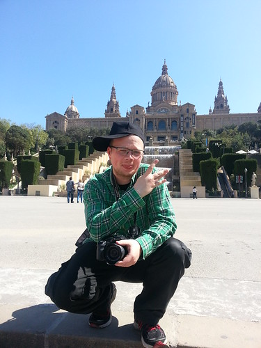 Who's a Tourist?