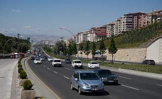 Ankara to Cappadocia