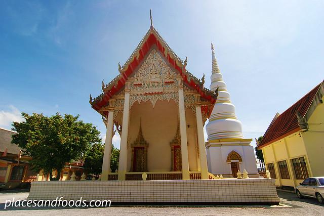 Wat Tantayaphirom temple