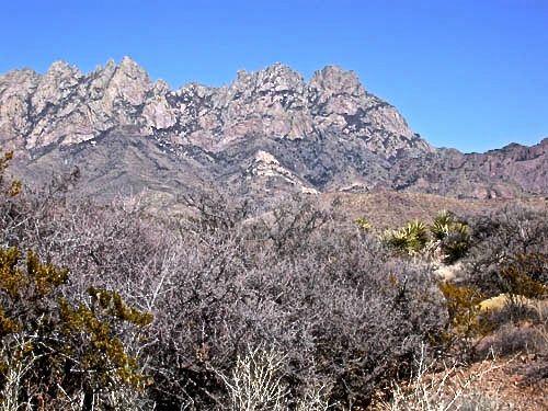 March-2008-Organ-Mountains-
