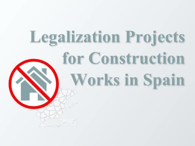 Legalization in Spain