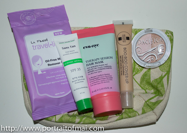 may ipsy bag  (1 of 1)