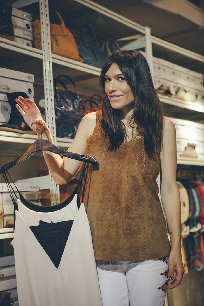 barbara crespo compeed for my shopping shoes fashion blogger outfit blog de moda shops