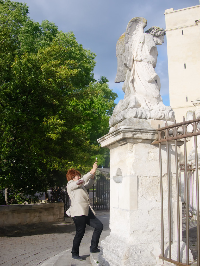 related image - Petit Shooting Avignon - 2014-05-01- P1830724