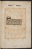 Title-page of Statuta Angliae: XI Henry VII