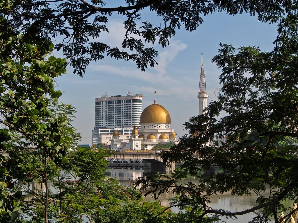 皇家巴生清真寺 Royal Klang Mosque