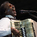 Buckwheat Zydeco and the Ils Sont Partis Band at Zydeco Extravaganza, May 25, 2014
