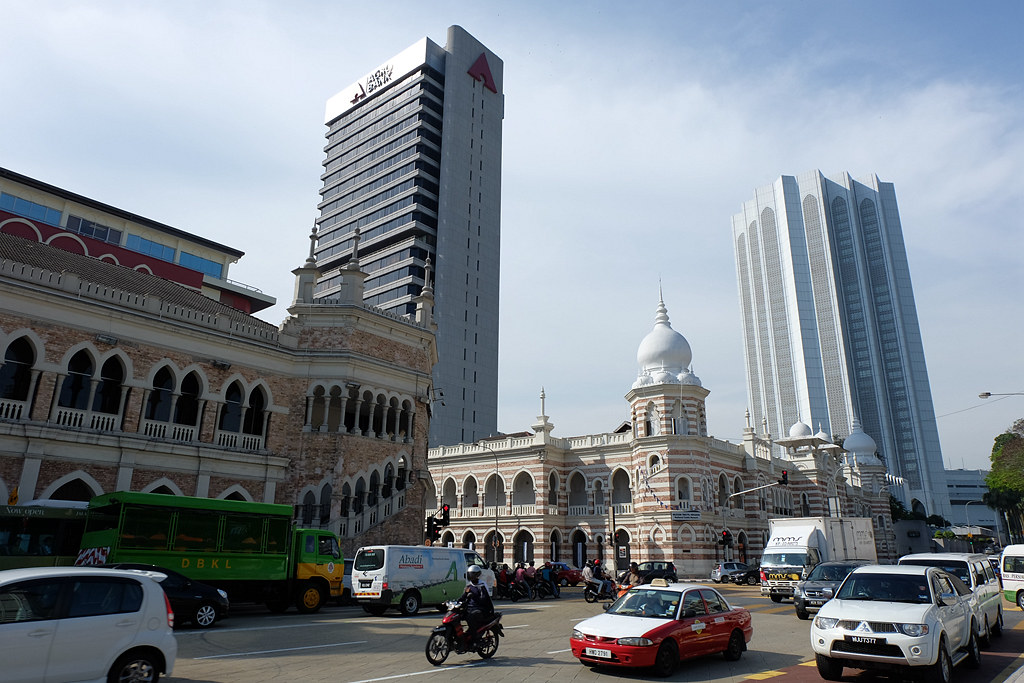 馬來西亞五日遊 Day2