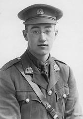 Lieutenant A R Baker
