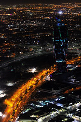 Kuwait Re Tower