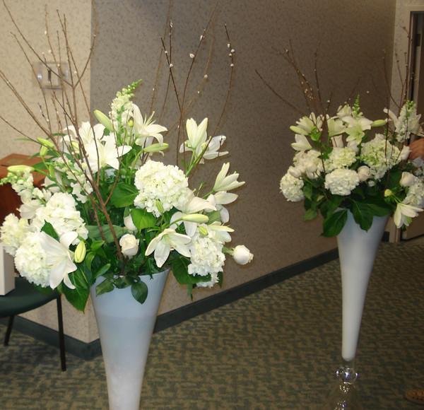 Farah Florist W-A-40.  $120-150