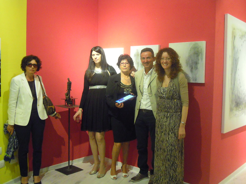 mostra beluga art project space rutigliano