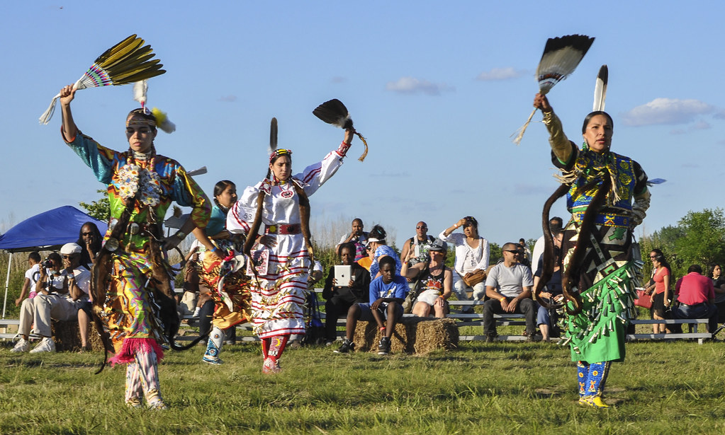 Gateway to Nations Pow Wow 2014 - a photo on Flickriver