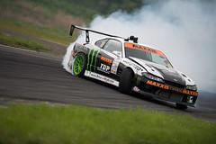 Maxxis British Drift Championship 2014 - Round 2