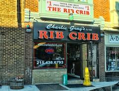 The Rib Crib