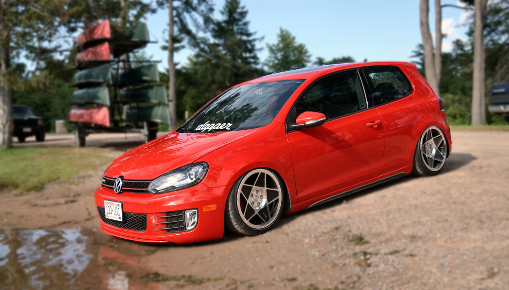 Vwvortex Com Alex S Gti Get S Some Love