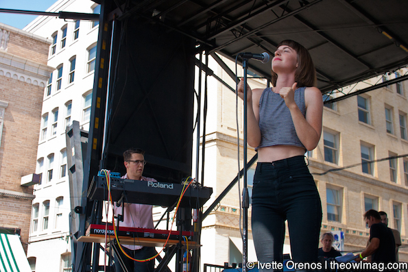 Wild Ones @ Make Music Pasadena 2014